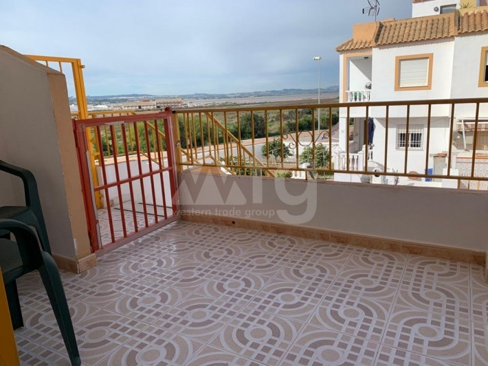 2 bedroom Bungalow in Torrevieja  - TT101319 - 7