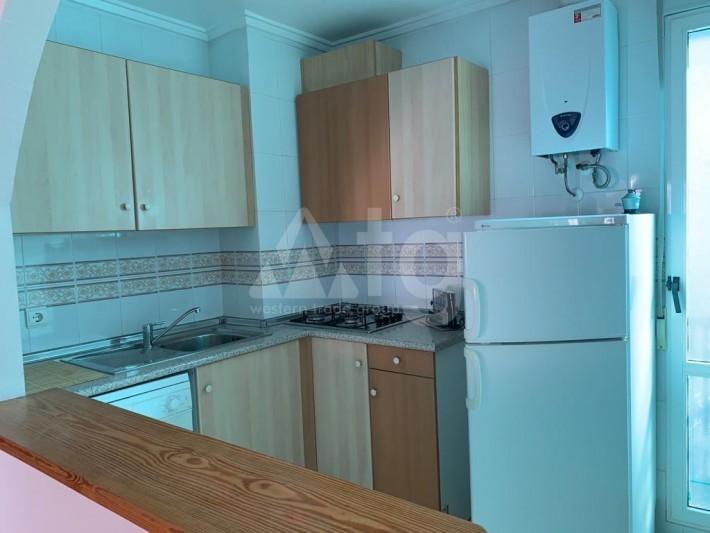 2 bedroom Bungalow in Torrevieja  - TT101319 - 9