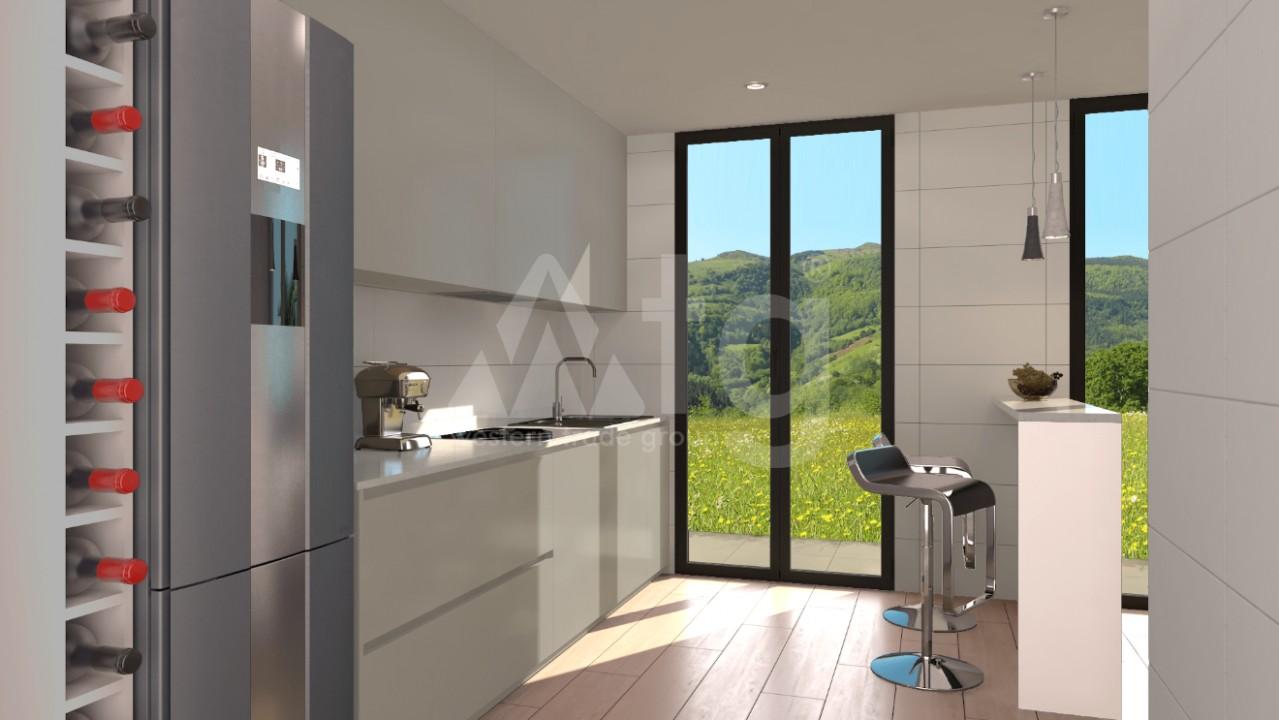 2 bedroom Bungalow in Torrevieja - US6855 - 4