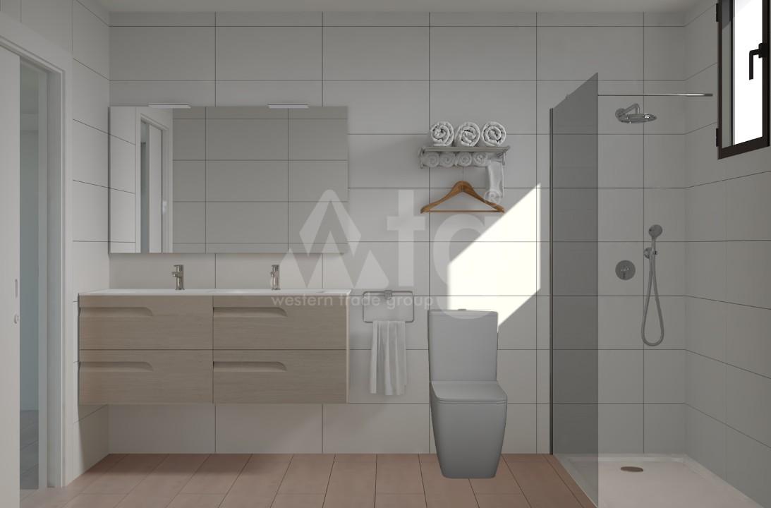 2 bedroom Bungalow in Torrevieja - US6855 - 6