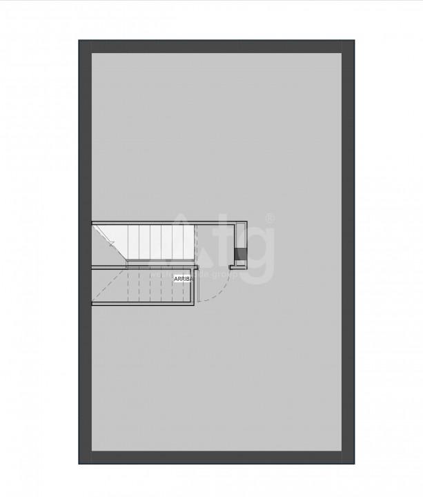 2 bedroom Bungalow in Torrevieja - US6855 - 9