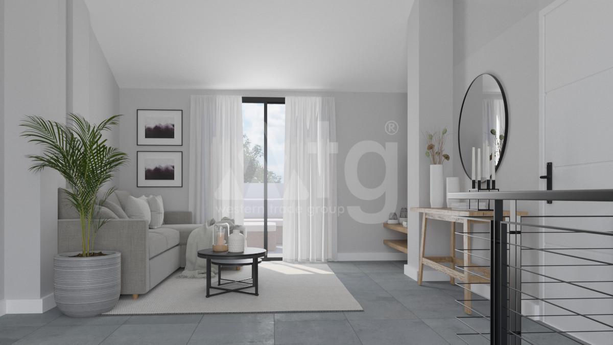 2 bedroom Duplex in Almoradí  - NH110167 - 1