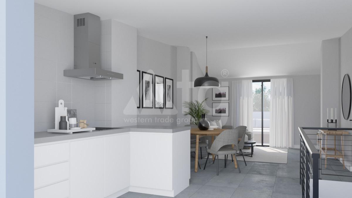 2 bedroom Duplex in Almoradí  - NH110167 - 3