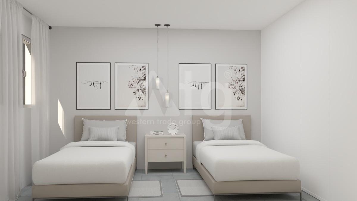 2 bedroom Duplex in Almoradí  - NH110167 - 4