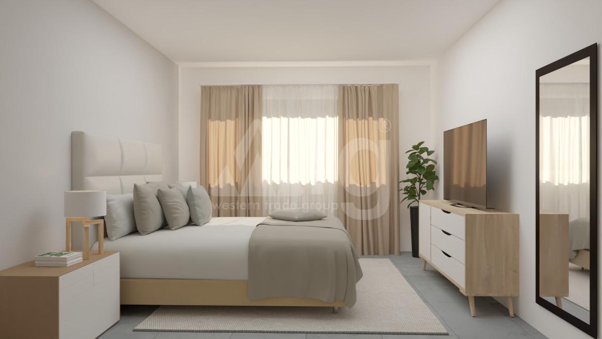 2 bedroom Duplex in Almoradí  - NH110167 - 5
