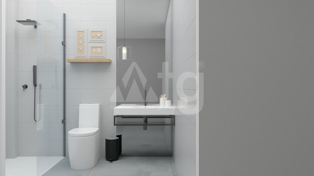 2 bedroom Duplex in Almoradí  - NH110167 - 7