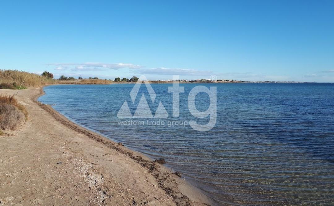 2 bedroom Duplex in Almoradí  - NH110167 - 8