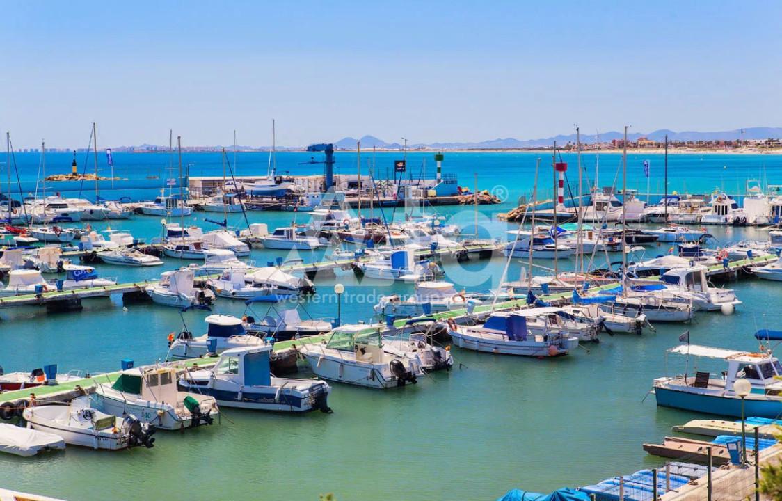 2 bedroom Duplex in Almoradí  - NH110167 - 9