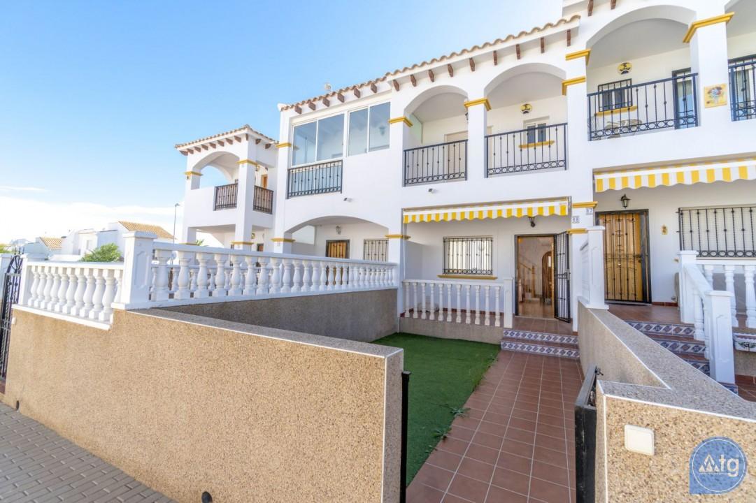 2 bedroom Duplex in Ciudad Quesada - ER7147 - 3