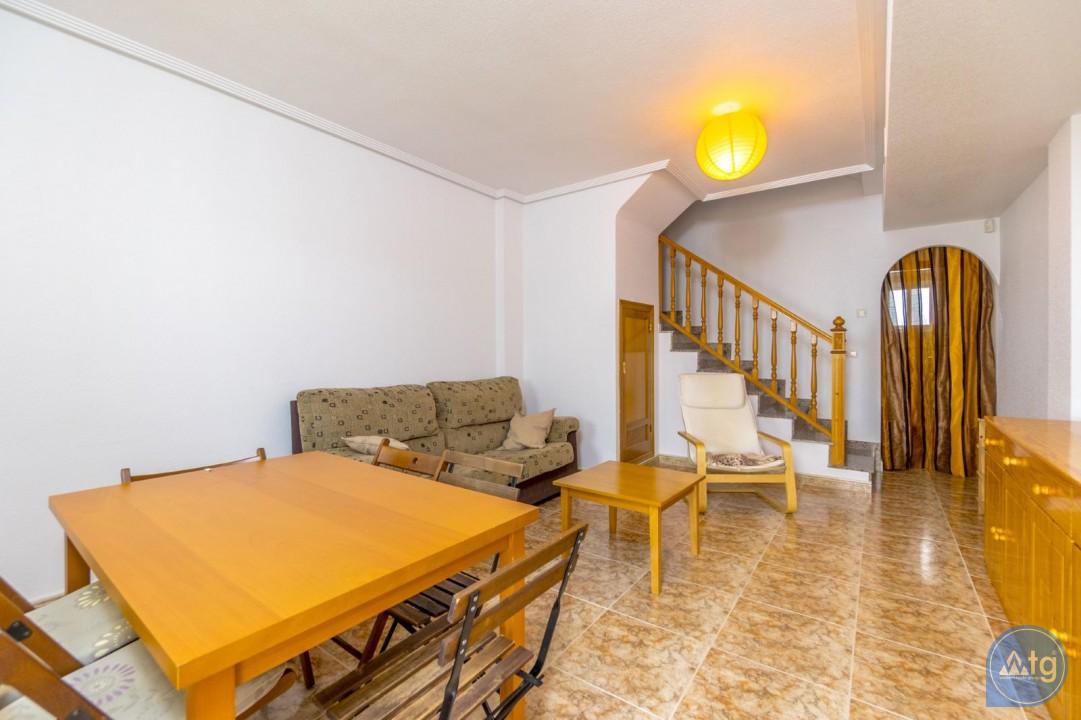 2 bedroom Duplex in Ciudad Quesada - ER7147 - 5