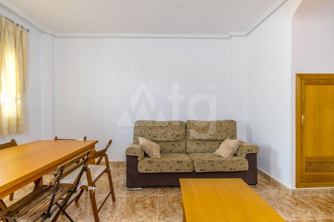 2 bedroom Duplex in Ciudad Quesada - ER7147 - 6