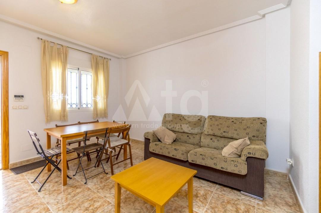 2 bedroom Duplex in Ciudad Quesada - ER7147 - 7