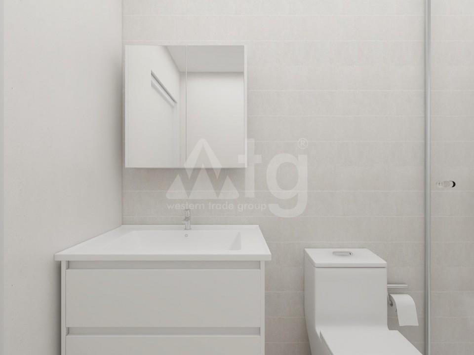 2 bedroom Duplex in Finestrat  - CAM117697 - 11