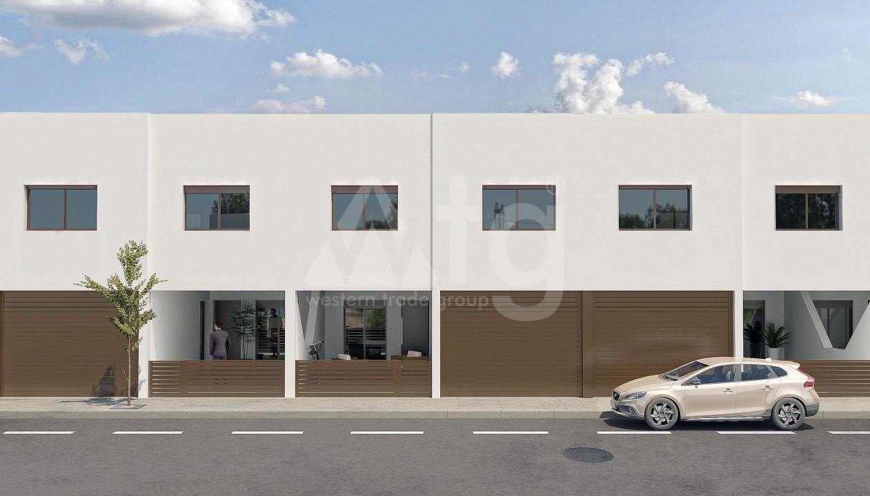 2 bedroom Duplex in Finestrat  - CAM117697 - 15