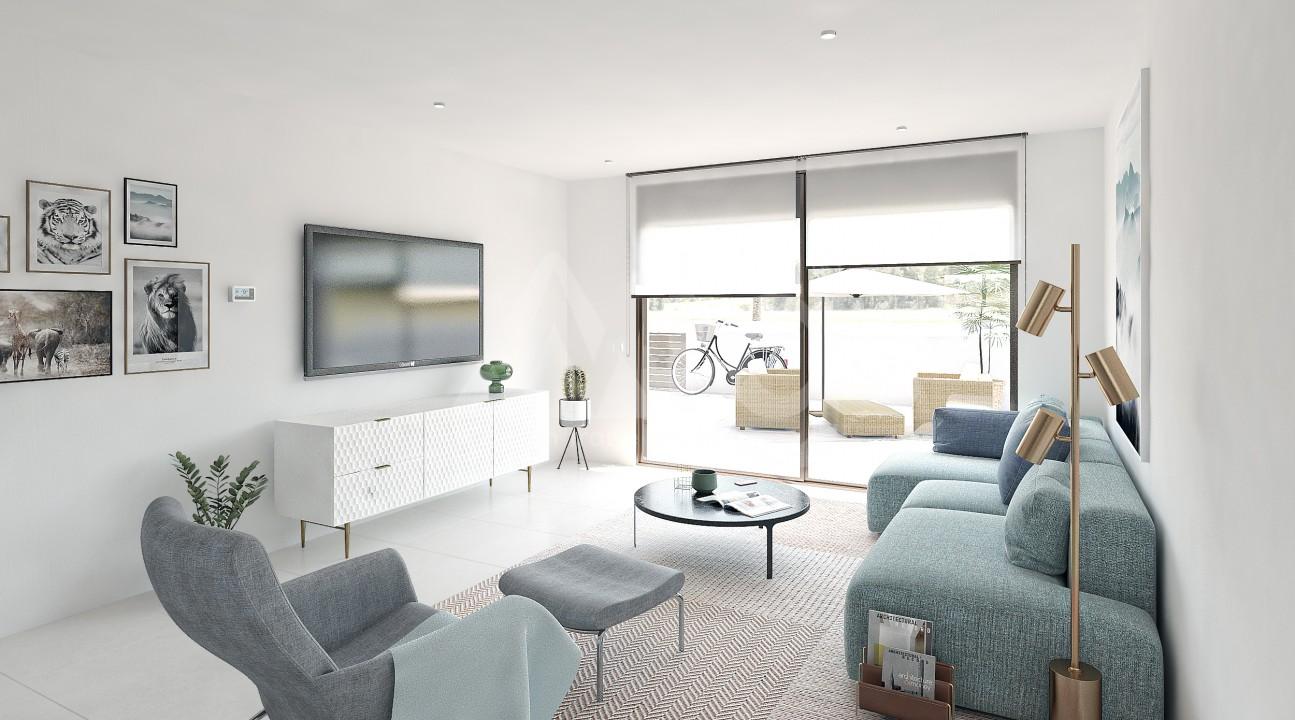 2 bedroom Duplex in Finestrat  - CAM117697 - 4