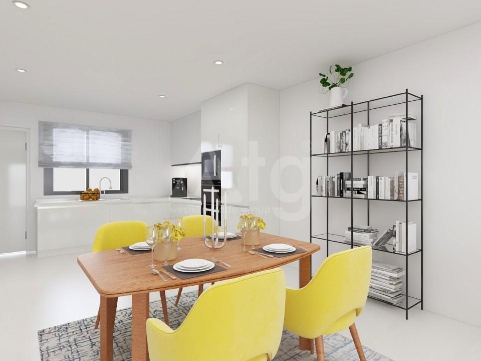 2 bedroom Duplex in Finestrat  - CAM117697 - 6