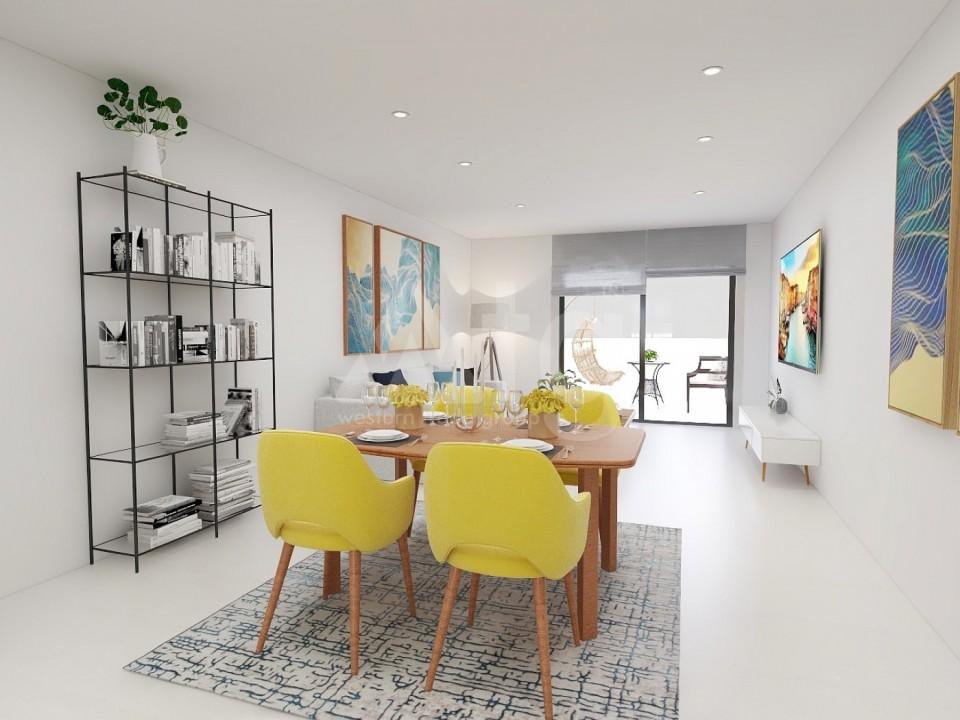 2 bedroom Duplex in Finestrat  - CAM117697 - 7