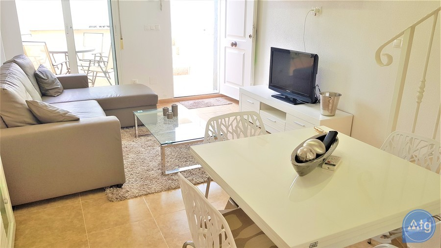 2 bedroom Duplex in La Mata  - CBH5703 - 12