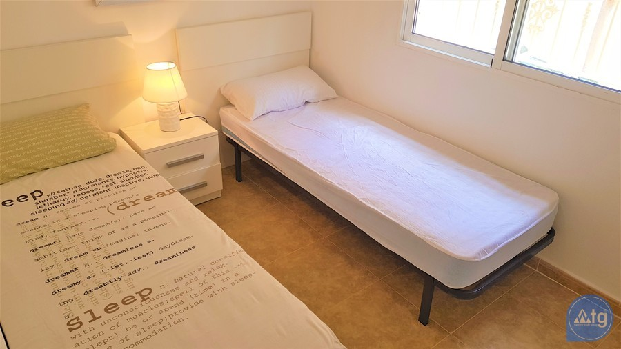 2 bedroom Duplex in La Mata  - CBH5703 - 18