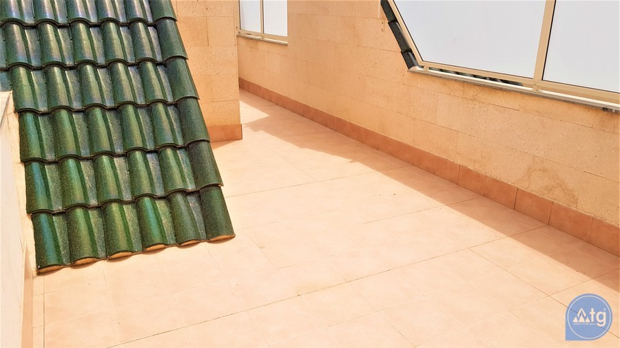 2 bedroom Duplex in La Mata  - CBH5703 - 30