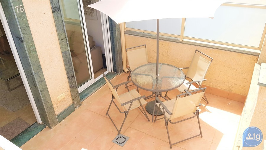 2 bedroom Duplex in La Mata  - CBH5703 - 32