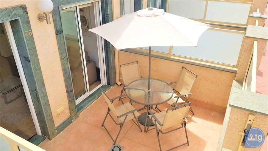 2 bedroom Duplex in La Mata  - CBH5703 - 33
