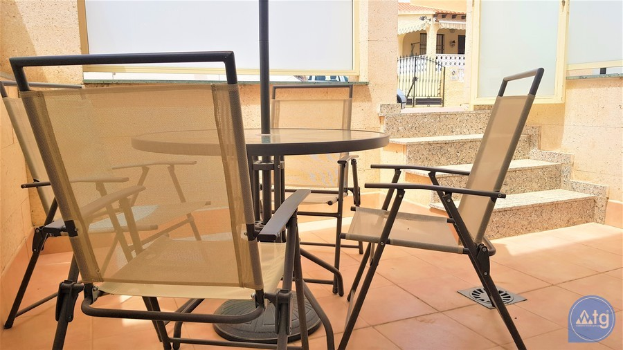 2 bedroom Duplex in La Mata  - CBH5703 - 37