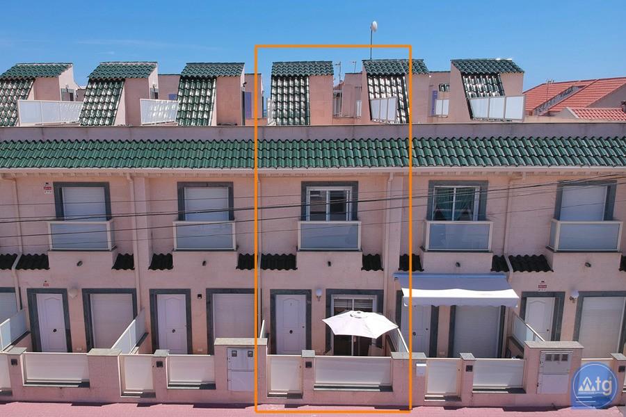 2 bedroom Duplex in La Mata  - CBH5703 - 40