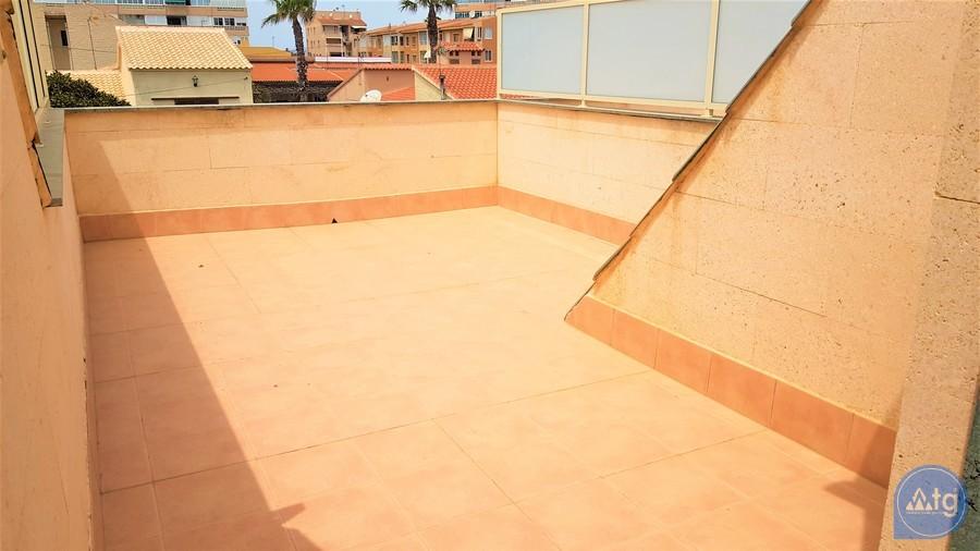 2 bedroom Duplex in La Mata  - CBH5703 - 6