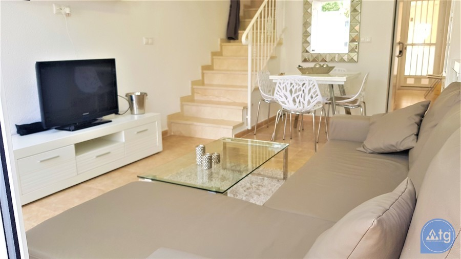 2 bedroom Duplex in La Mata  - CBH5703 - 8