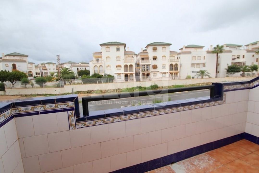 2 bedroom Duplex in La Mata  - CRR88093132344 - 15