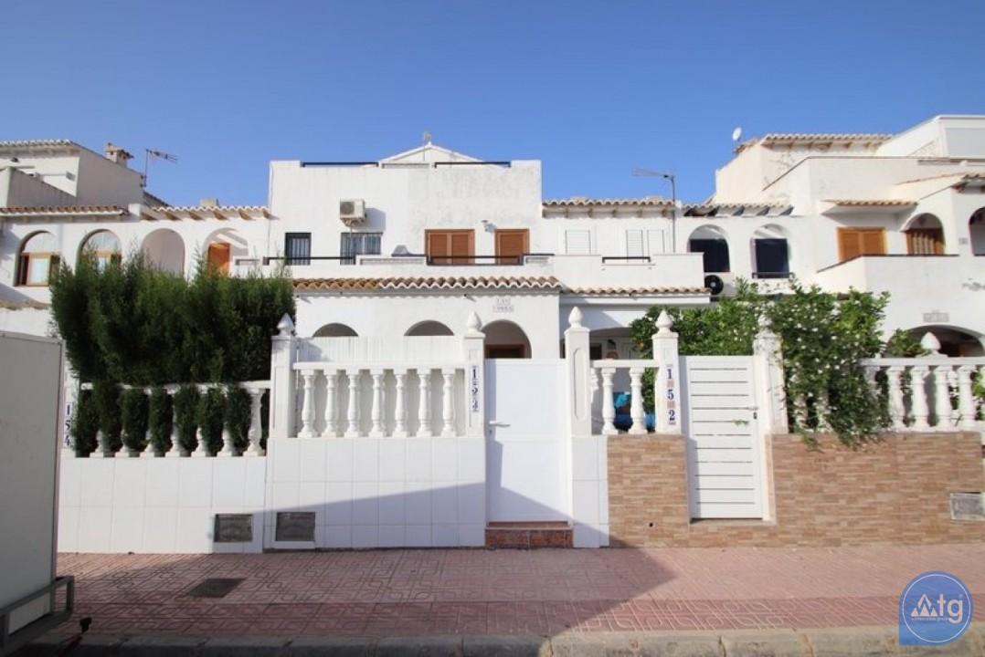 2 bedroom Duplex in La Mata  - CRR88093132344 - 16
