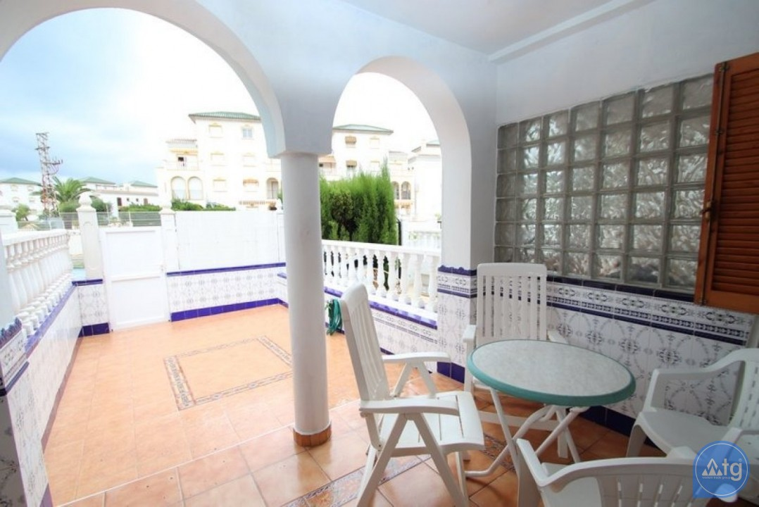 2 bedroom Duplex in La Mata  - CRR88093132344 - 3