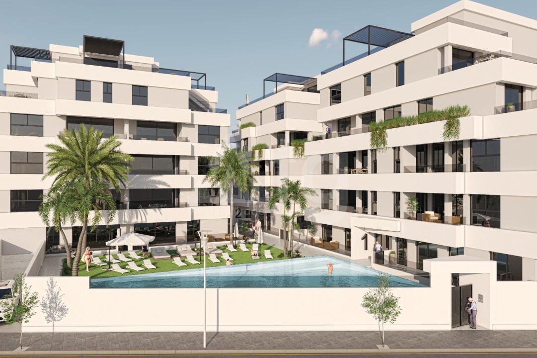 2 bedroom Duplex in Orihuela Costa  - NH110128 - 1