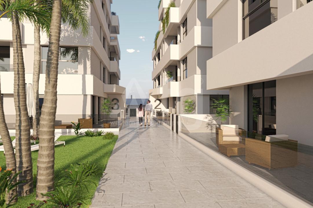 2 bedroom Duplex in Orihuela Costa  - NH110128 - 10