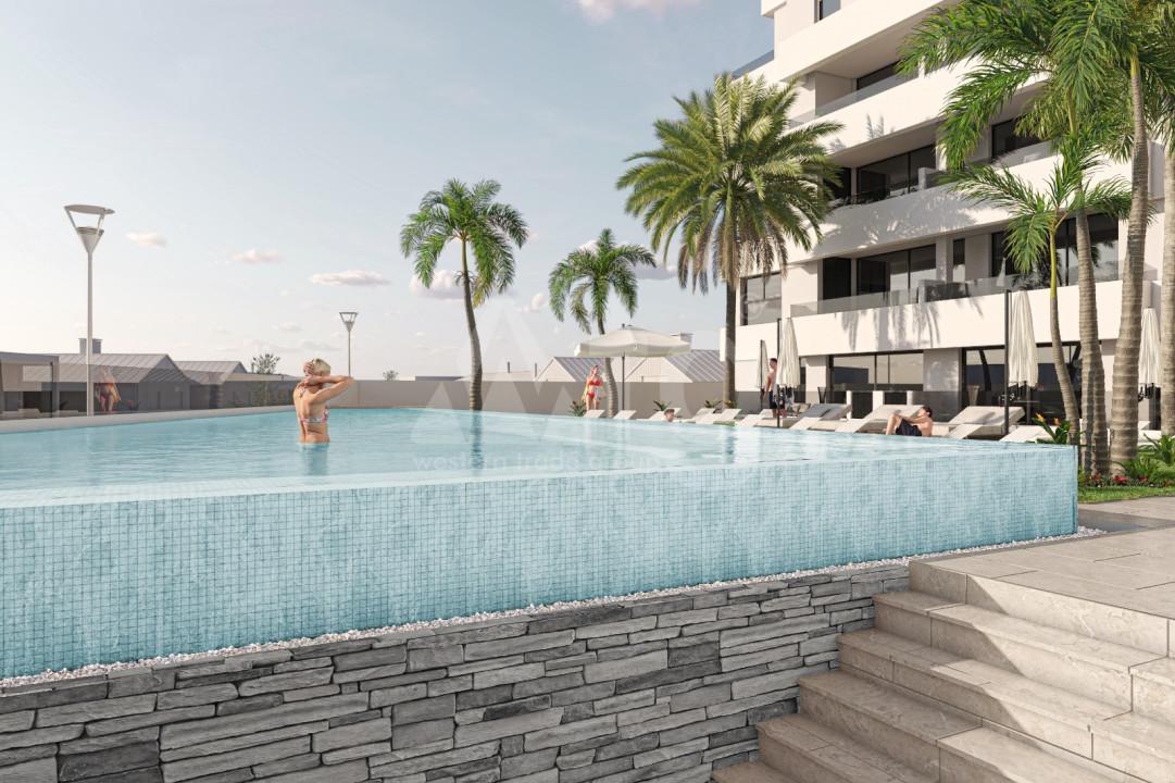 2 bedroom Duplex in Orihuela Costa  - NH110128 - 7