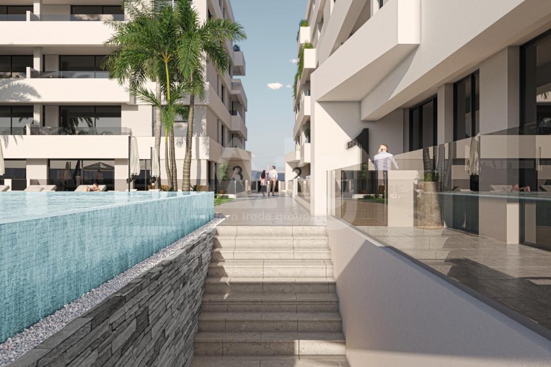 2 bedroom Duplex in Orihuela Costa  - NH110128 - 8