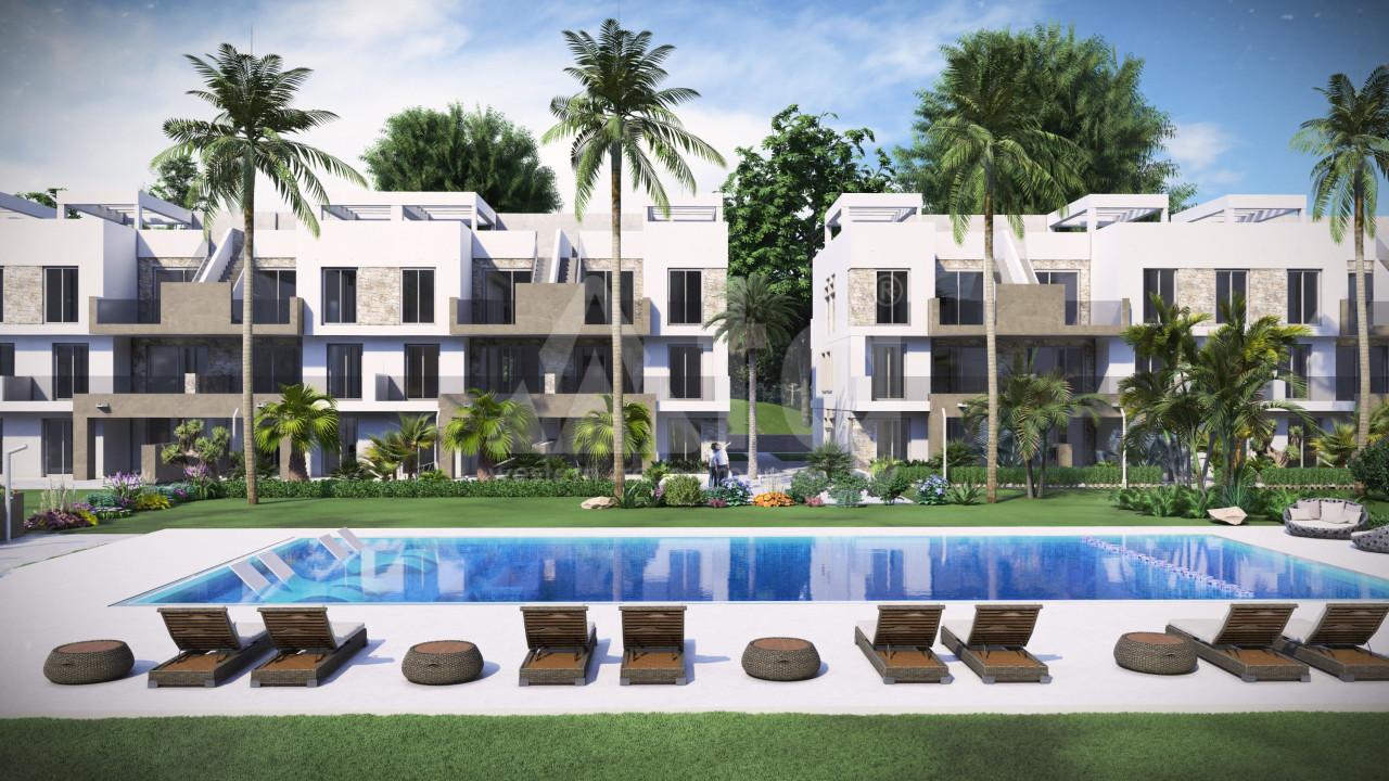2 bedroom Duplex in Torrevieja  - NH109683 - 1