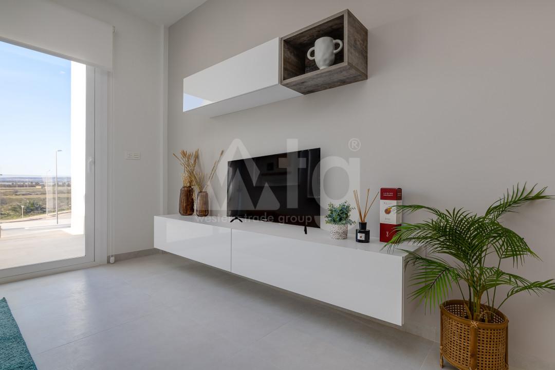 2 bedroom Duplex in Torrevieja  - NH109683 - 13