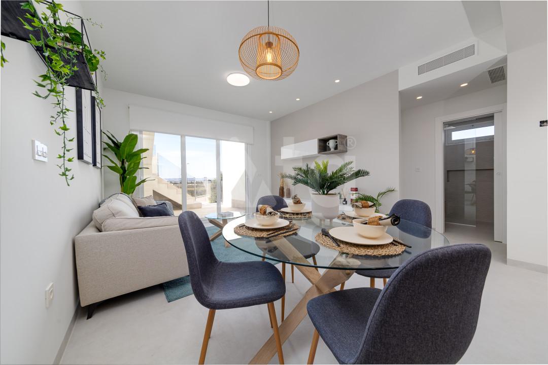 2 bedroom Duplex in Torrevieja  - NH109683 - 14