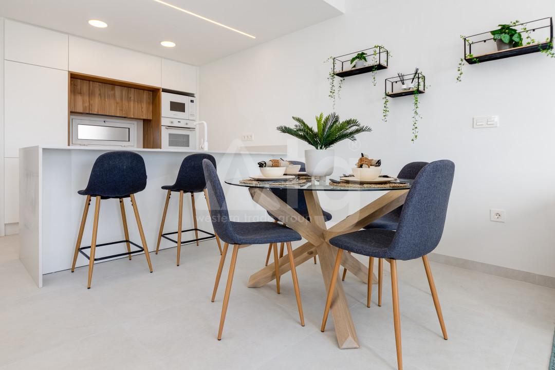 2 bedroom Duplex in Torrevieja  - NH109683 - 15
