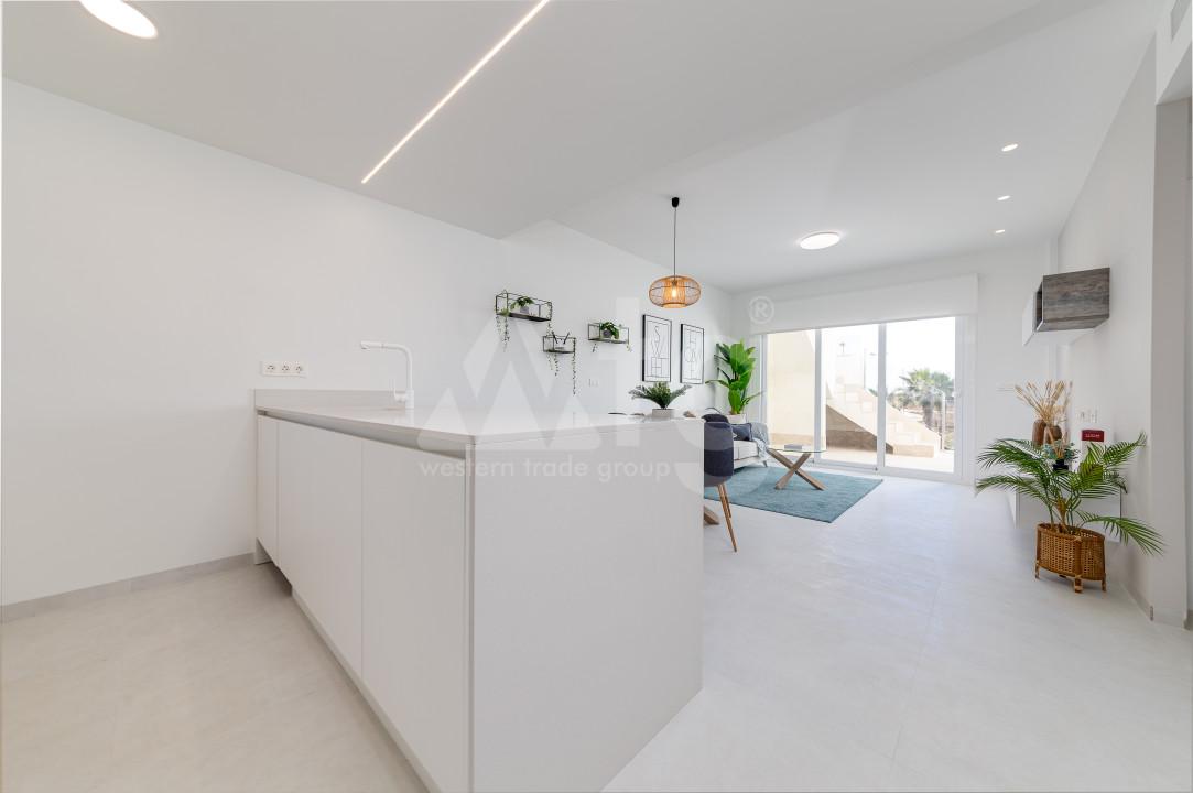 2 bedroom Duplex in Torrevieja  - NH109683 - 16
