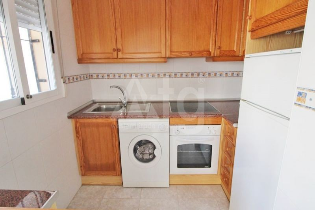 2 bedroom Duplex in Torrevieja  - NH109683 - 20