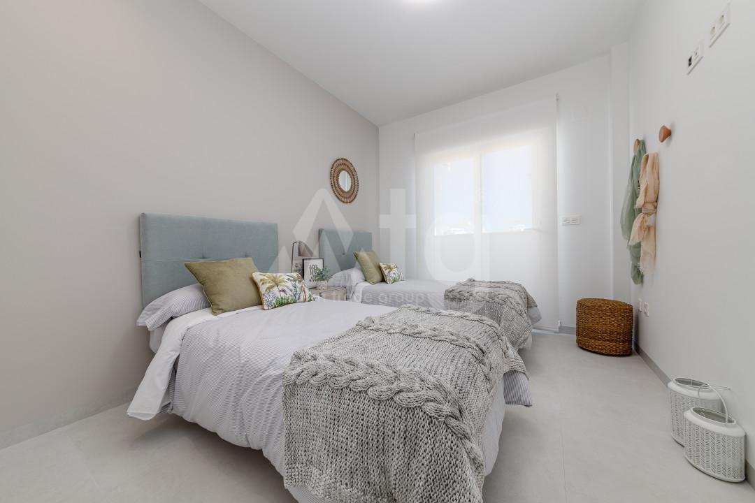 2 bedroom Duplex in Torrevieja  - NH109683 - 22