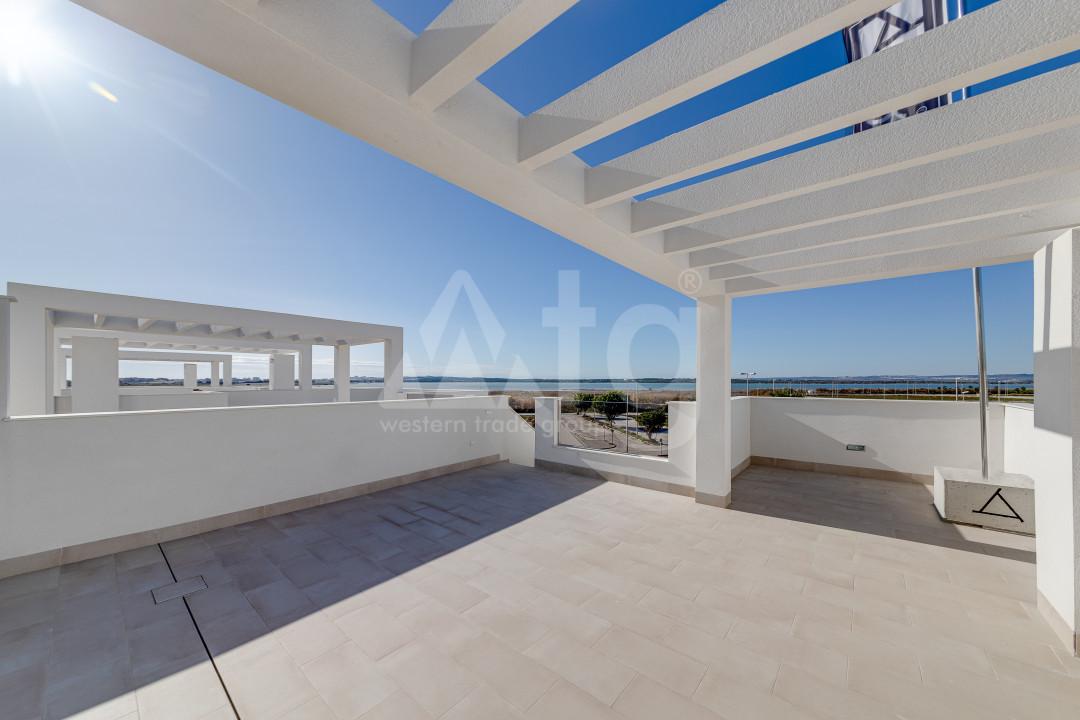 2 bedroom Duplex in Torrevieja  - NH109683 - 29