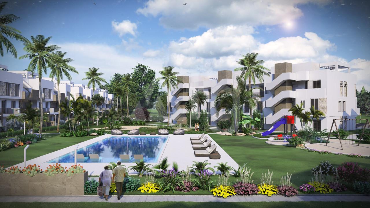 2 bedroom Duplex in Torrevieja  - NH109683 - 3