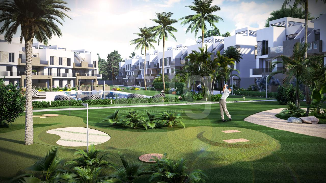 2 bedroom Duplex in Torrevieja  - NH109683 - 4
