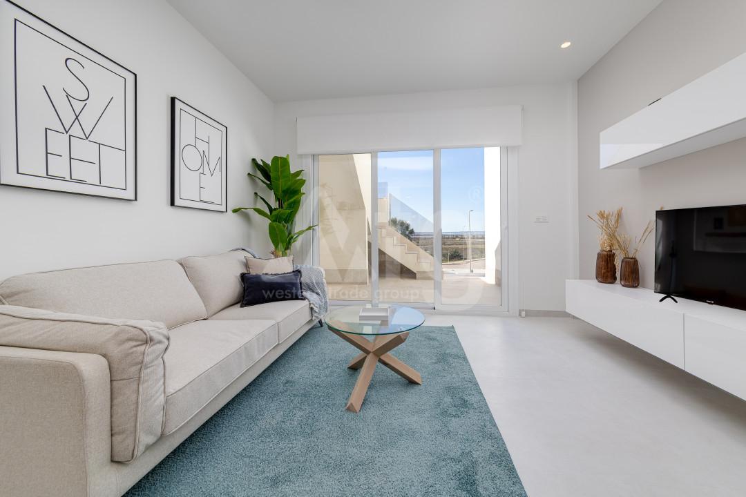 2 bedroom Duplex in Torrevieja  - NH109683 - 5
