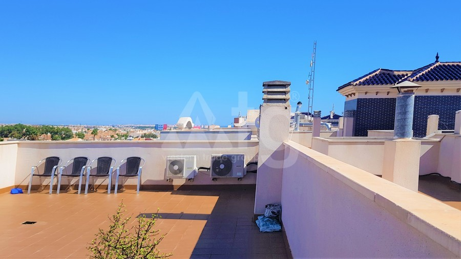 2 bedroom Penthouse in Cabo Roig  - CBH6203 - 3
