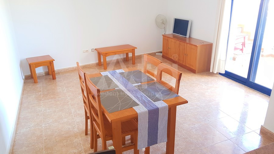 2 bedroom Penthouse in Cabo Roig  - CBH6203 - 5